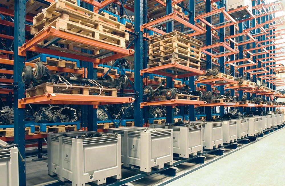 Cantilever racking | warehouse racking systems | cantilever racking system | lightweight, medium and heavy duty cantilever racking for sale