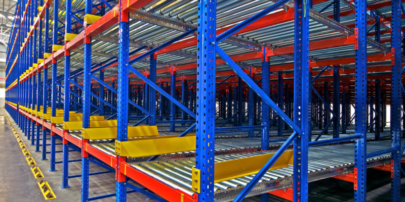 All types of warehouse pallet racking including: Conventional pallet racking | Drive in pallet racking |Mobile pallet racking |Push back pallet racking
